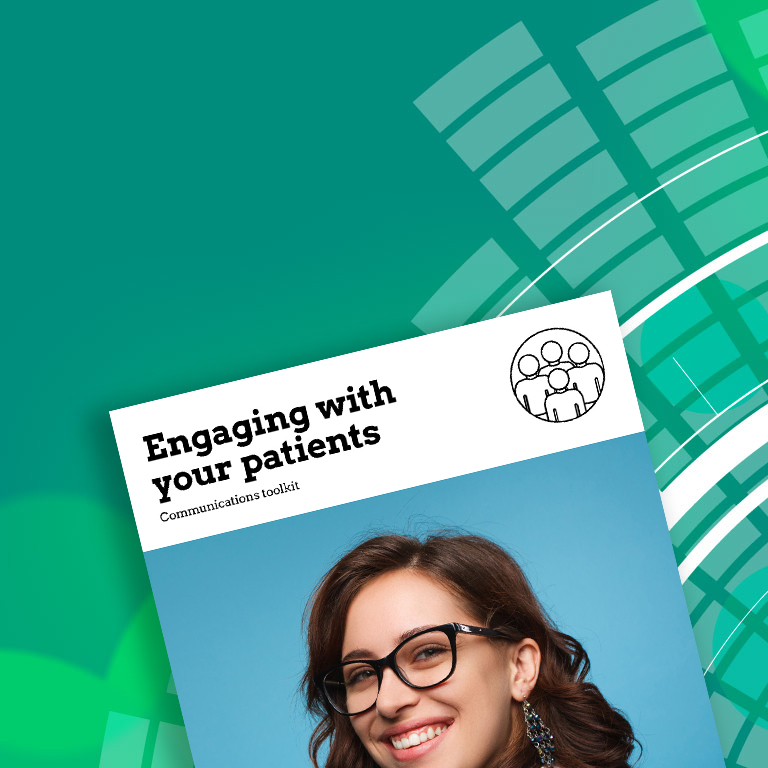 Patient communications toolkit