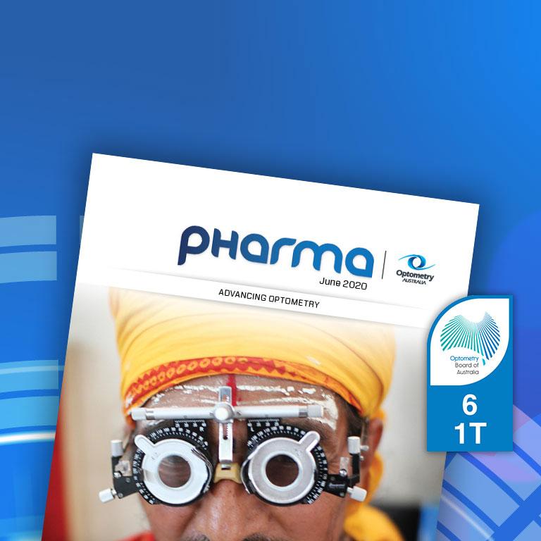 June <i>Pharma</i> out now!