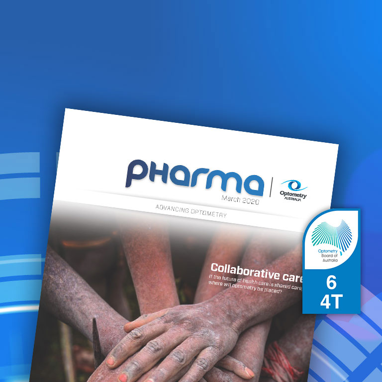 March Pharma out now!