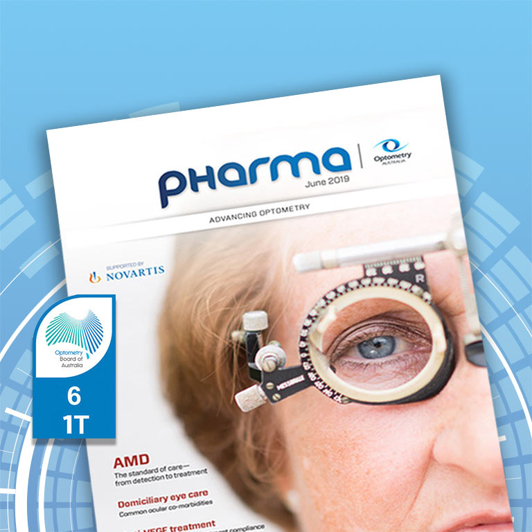 June issue of Pharma out now