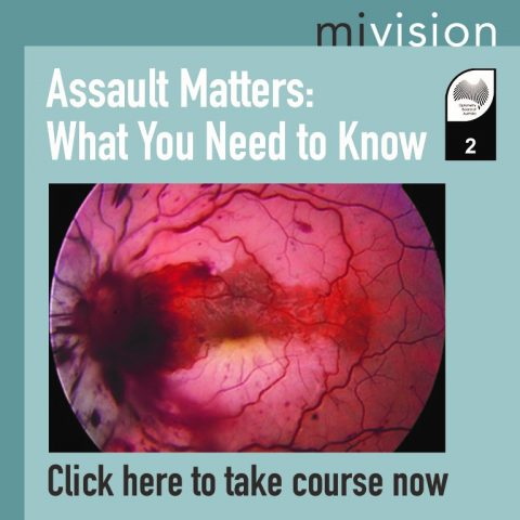 Assault Matters: What You Need to Know