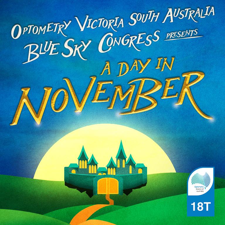OV/SA Blue Sky presents: 'A Day in November', Sunday 17 November 2019