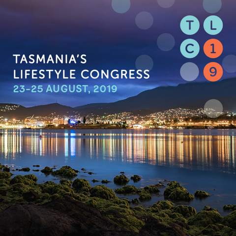 Tasmania Lifestyle Congress 2019