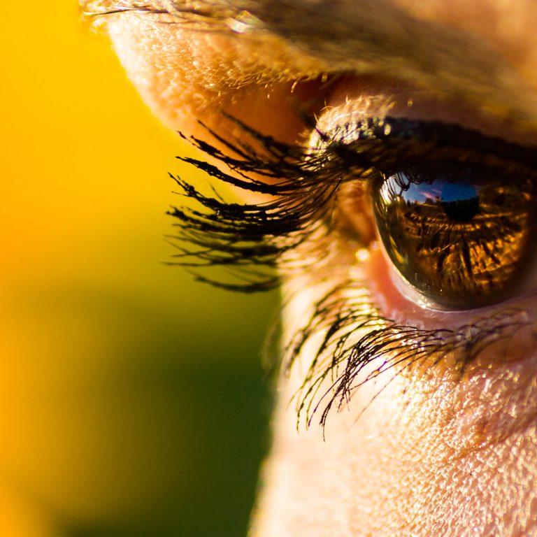 Inherited eye conditions