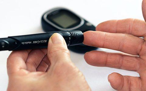 Leverage KeepSight to help combat diabetes related eye disease