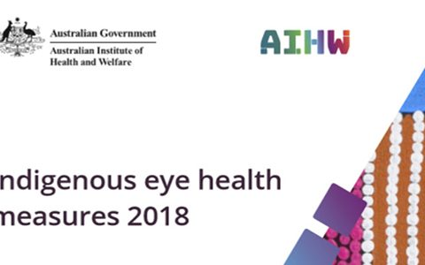 Indigenous eye exams on the rise