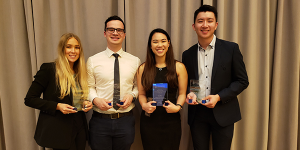 American academy foundation recognises top Australian students