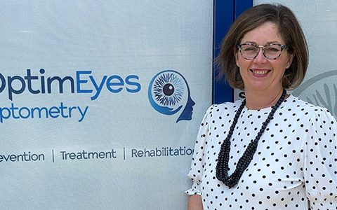 Optometry Finance Australia; taking the hard work out of opening a practice