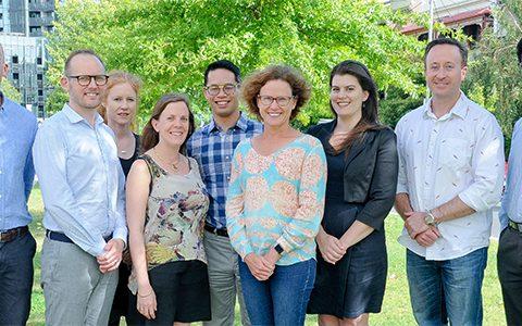 Optometry Victoria South Australia launches