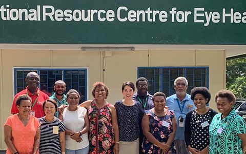 Making a difference in PNG