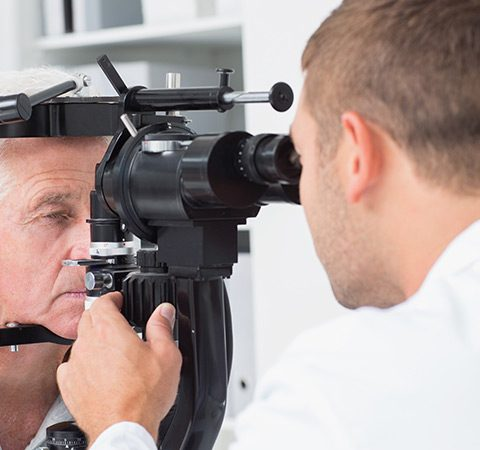 New macular disease trials currently recruiting