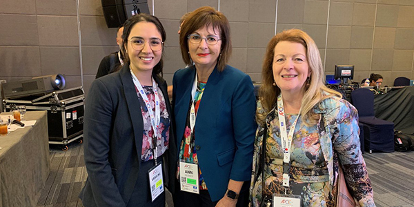 Optometry 2040 findings presented at APOC 2019