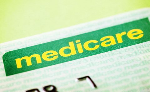 Medicare freeze lifted:  1.6% increase for MBS optometry items