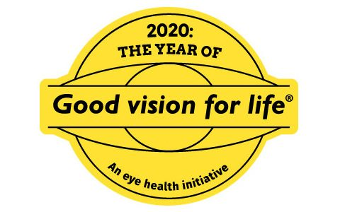 Gearing up for 2020: The year of good vision for life