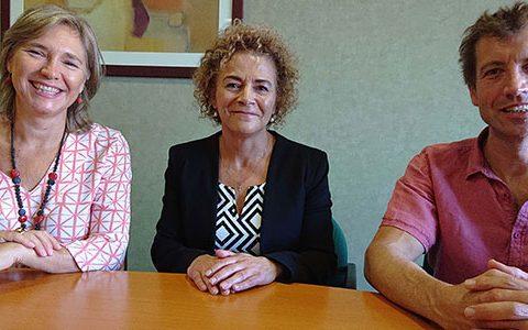 Professor Joanne Wood first woman to receive International Optometrist of the Year award