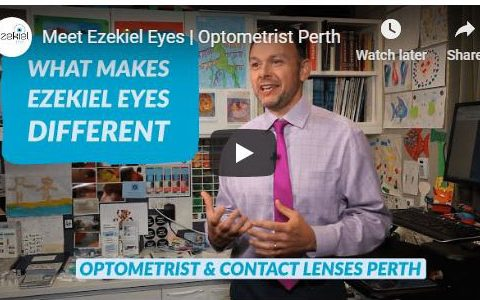Attract more patients with one video: Optometry video marketing 101