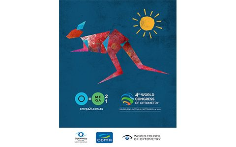 Australia to host World Congress of Optometry with O=MEGA21