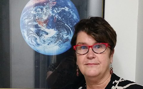 Optometrists can help save the planet, as well as sight