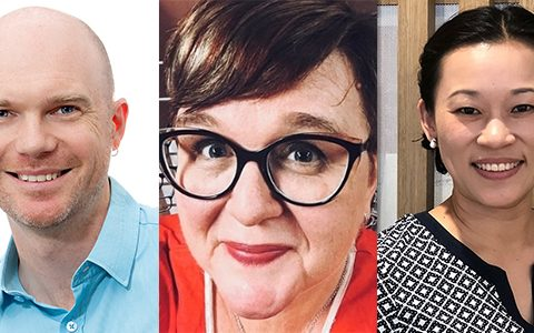 Canberra conference to build confidence with kids' vision