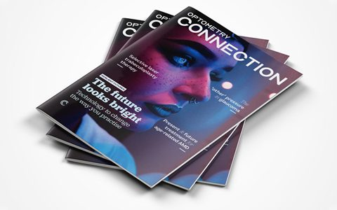 Optometry Australia to launch new flagship education publication