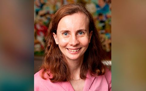Tributes flow for public health optometrist Dr Genevieve Napper