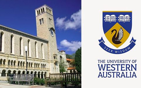 UWA announces new vision science school from 2021
