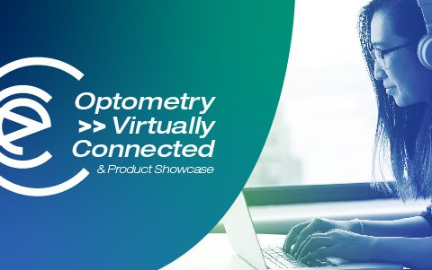 Optometry Virtually Connected provides flexibility to attend – register now!