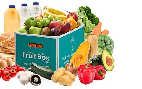 The Fruit Box Group Home Delivery is a new addition to Optometry Australia's Advantage Program