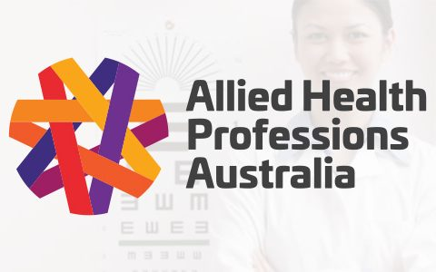 Allied Health Professions Australia software and digital health survey