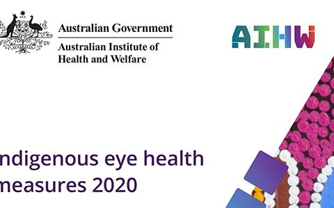 Big jump in Indigenous Australians accessing eye health services, report shows