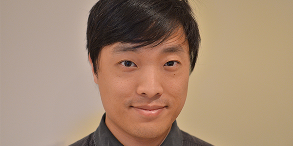 Research to stratify glaucoma risk and tailor treatment nets an Australian first for Dr Jack Phu