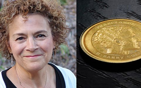 Professor Joanne Wood awarded 2021 Collin Research Medal for outstanding contributions in vision, ageing and driving research