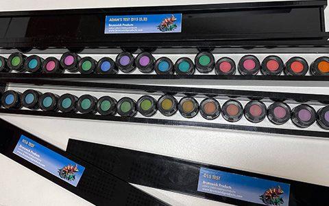 Project Spectrum creates colour vision arrangement sets for optometrists