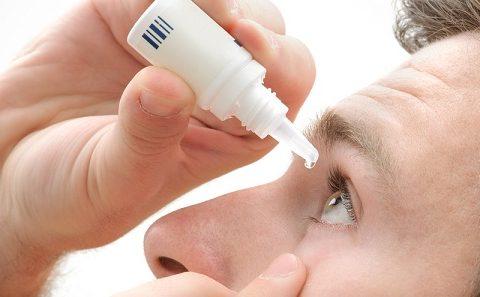 Prednefrin Forte eye drop shortage