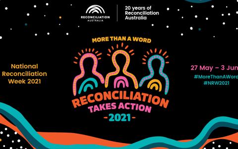 Optometry Australia acknowledges National Reconciliation Week