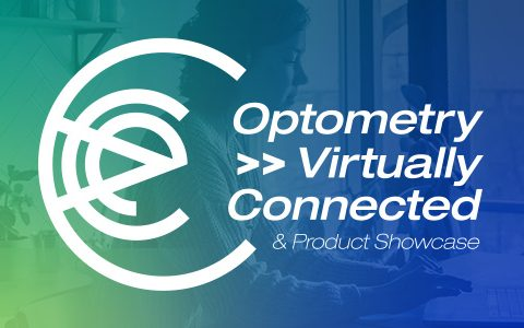 Three weeks until Optometry Virtually Connected & Product Showcase (OVC) 2021 offers 30 hours of education online