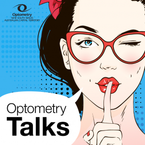 Optometry Talks podcast