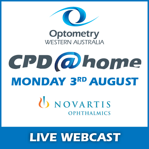 OWA CPD@home with Dr William Ward & Dr Kevin Chee