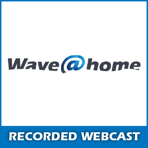 WAVE@home Recorded for Independent Learning – AMD – Imaging, Classification & Advanced Therapeutics