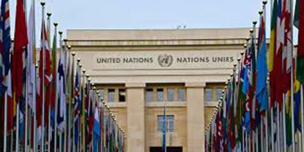 UN adopts global eye health resolution