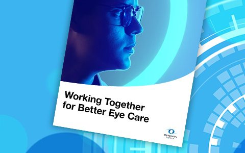 Policy platform launched to combat eye disease tsunami