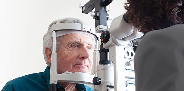 Campaign strengthens GP referral pathways - Optometry ...