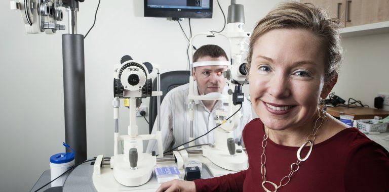 - Optometry Australia