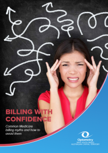 medicare billing with confidence