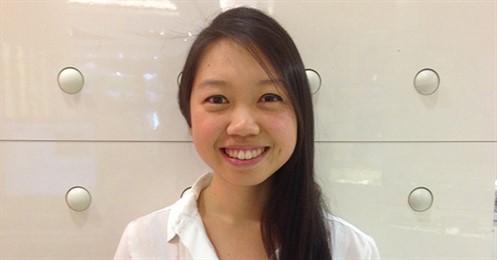 05 15 136 NSW YO chair Carina Trinh HC