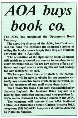 AOA buys book co.