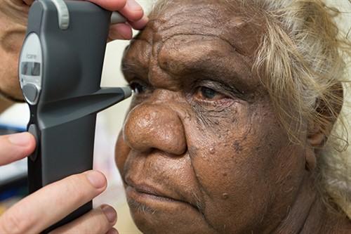 Auntie Emily - Danila Dilba Aboriginal Health Service - Darwin - online