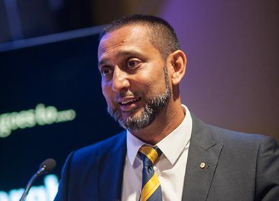 Award winner -Bashir Ebrahim - online