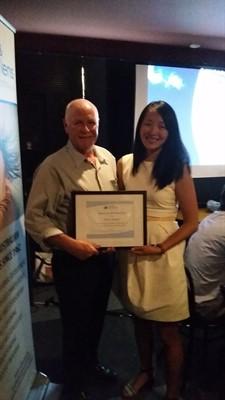 CCLSA Award