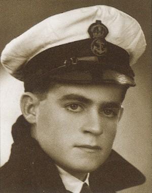David Cockburn - Navy - online